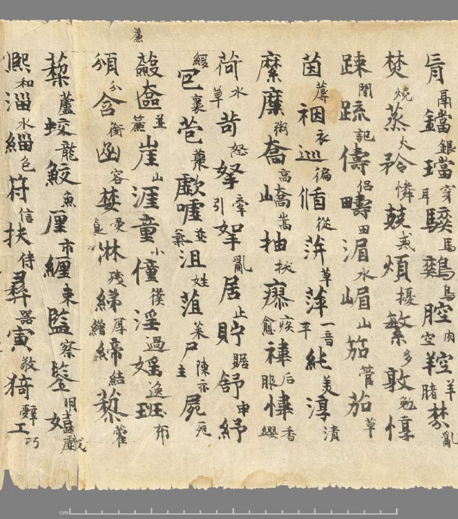 Manuscript Or.8210/S.388